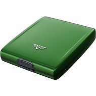 Tru Virtu Money & Cards Beluga – Green Hunt - Peněženka