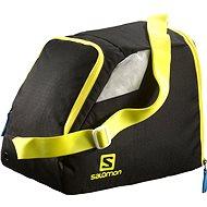 Salomon Nordic Gear Bag Black/Corona Yellow