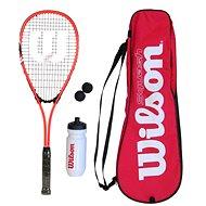 Wilson Squash Starter Kit