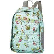 Dakine STASHABLE BACKPACK 20L PRAY4SNOW - Backpack