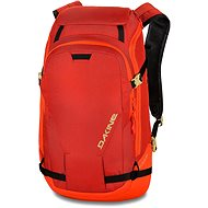 Dakine Heli Pro DLX 24L Inferno - Backpack