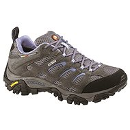 Merrell Moab GORE-TEX grey / Periwinkle UK 5