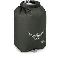 Osprey Ultralight Drysack 12 - Schatten grau - Sack