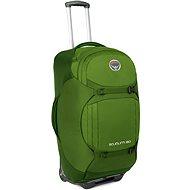 Osprey Sojourn 80 II nitro green - taška