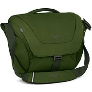 Osprey Flap Jack Courier Peat Green