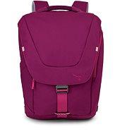 Osprey Flap Jill Pack Dark Magenta - taška