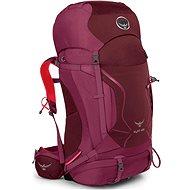 Osprey Kyte 66 Purple Calla WS/WM - Turistický batoh