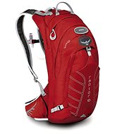 Osprey Raptor 10 red pepper - Backpack