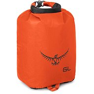 Osprey ULTRALIGHT DRYSACK 6 poppy orange