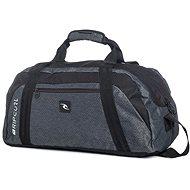 Rip Curl HEATHER RIPSTOP REFLEX Black - Cestovní taška