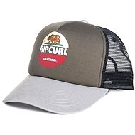 Rip Curl CALI BEAR TRUCKER CAP Dusty Olive