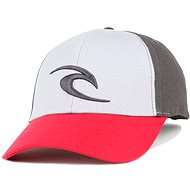 Rip Curl ICON CAP High Rise Grey