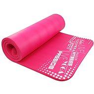 Lifefit Yoga mat růžová - Podložka