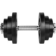 Lifefit Loading dumbbell 20 kg