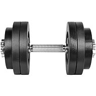 Lifefit Loading dumbbell 27 kg