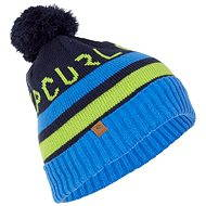 Rip Curl SLUFF BEANIE BOYS Blue Dress