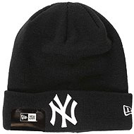 NEW ERA Essential Cuff NEYYAN Black - Kulich