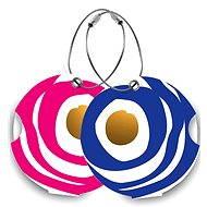 Suitsuit Duopack Circle - Menovky na batožinu
