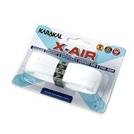 Karakal X-AIR white - Badmintonová omotávka