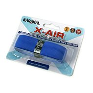 Karakal X-AIR blau - Badminton-Griffband