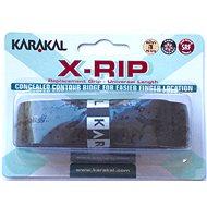 Karakal X-RIP schwarz - Badminton-Griffband