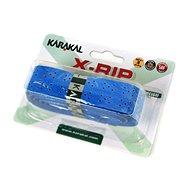 Karakal X-RIP-blau - Badminton-Griffband