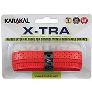 Karakal X-TRA rot - Badminton-Griffband
