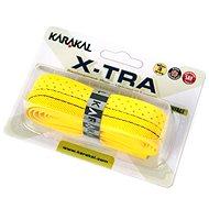 Karakal X-TRA yelow - Badmintonová omotávka