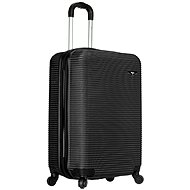Sirocco T-1039/3-50 ABS black - Suitcase