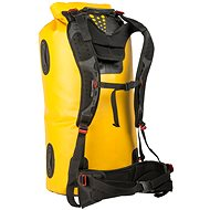 Sea to Summit Hydraulische Dry Bag 35L gelb mit Harness