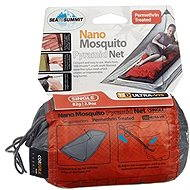 Sea to Summit Mosquito Net Double NANO Permethrin