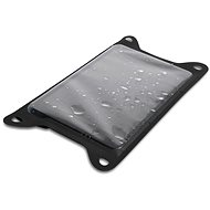 Sea to Summit TPU Guide Waterproof case for Large Tablet black - Obal