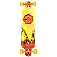 Kryptonics The strip - Longboard