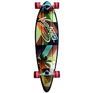 Kryptonics Slanted - Longboard