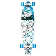 Kryptonics Wave-Technik - Longboard