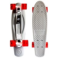 "Kryptonics Torpedo 22,5"" Gray - Penny board"
