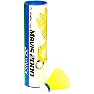 Yonex Mavis 2000 žluté/pomalé