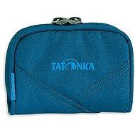 Tatonka Plain Wallet, Schatten blau,