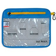 Tatonka Zip Flight Bag transparent