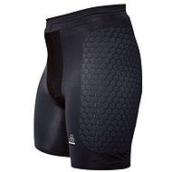 McDavid HexTM Shorts Black M - Bandáž