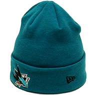 NEW ERA SMU NHL Cuff Knit SAJSHA - kulich
