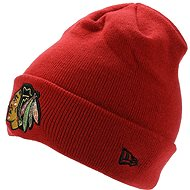 NEW ERA SMU NHL Cuff Knit CHIBLA - kulich