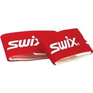 Swix straps on skis