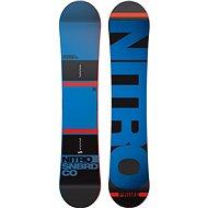 Nitro Prime vel. 159 WIDE
