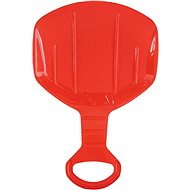 Plus paraglider snow red