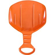 Klzák na sneh Plus oranžový