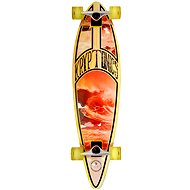 Longboard Kryptonics SURF MAP - Longboard