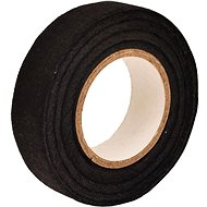 Textile strip black - Strip