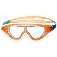Speedo Rift Junior orange / blau