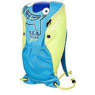 Speedo Sea Squad Rucksack Blau